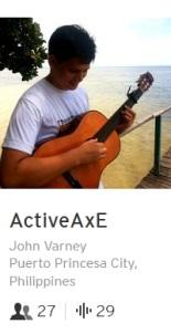 activeaxe